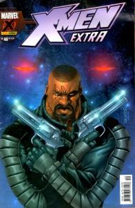 X-Men Extra #40 panini