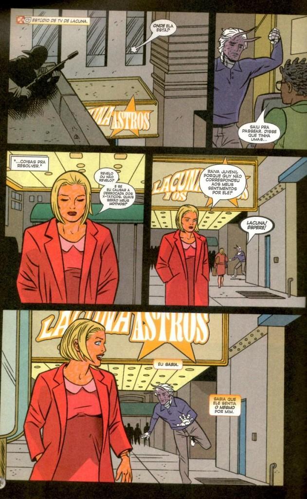 X-Statix #14, #15 e #16 página 3
