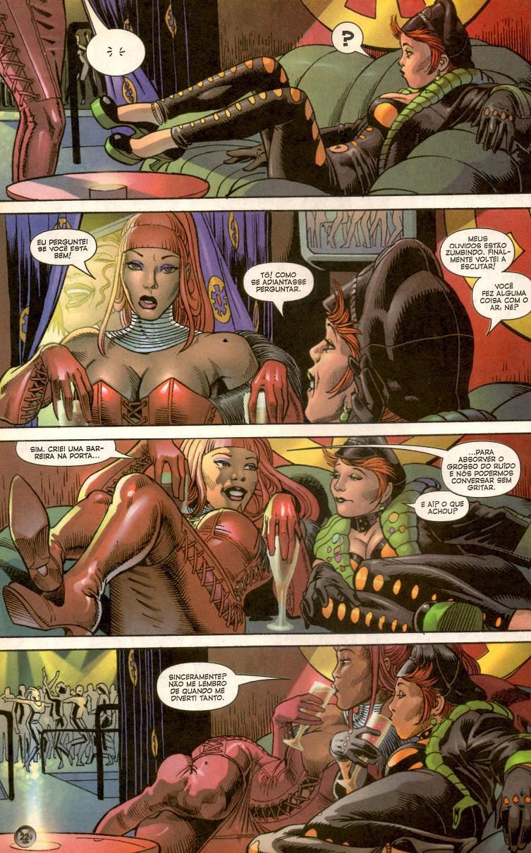 X-Treme X-Men #35 e #37