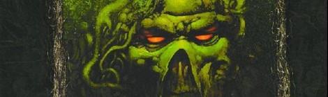 [Review] A Saga do Monstro do Pântano - Livro Um !
