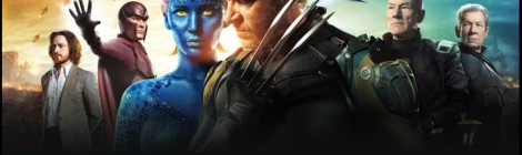 [Especial] Franquia X-Men e Dias de Um Futuro Esquecido!