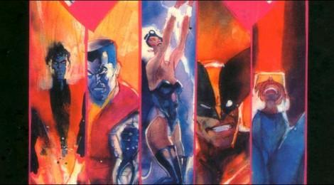 [Review] X-Men - Deus Ama, o Homem Mata !