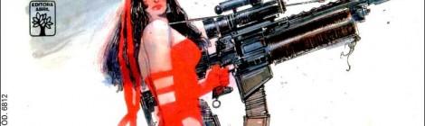 [Review] Elektra Assassina!