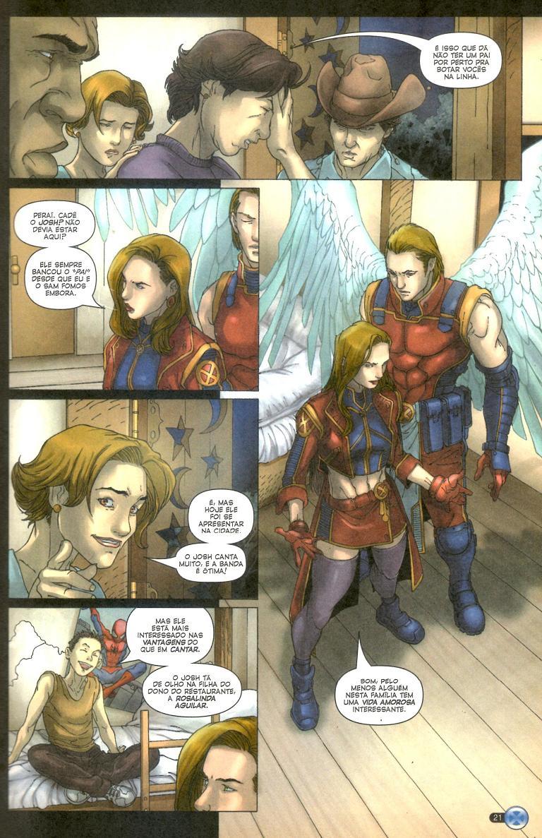 Uncanny X-Men #437