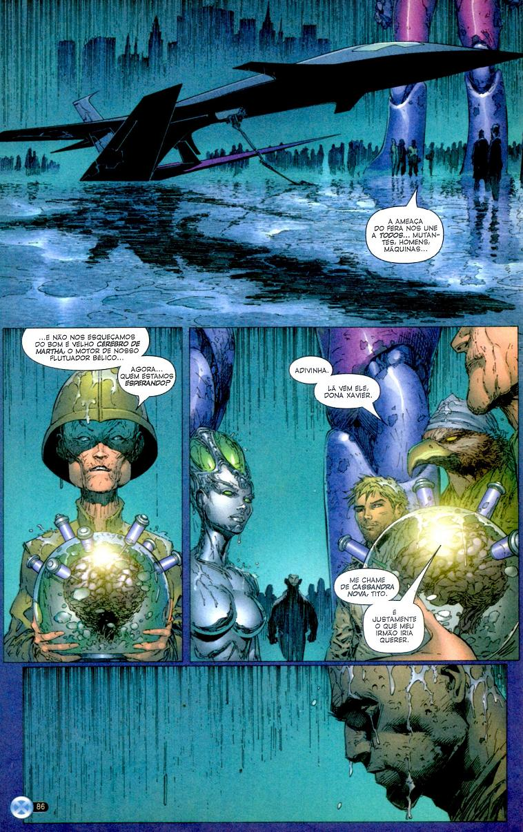 X-Men #151