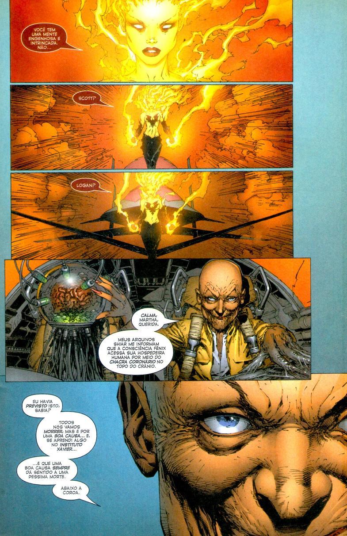 X-Men #152