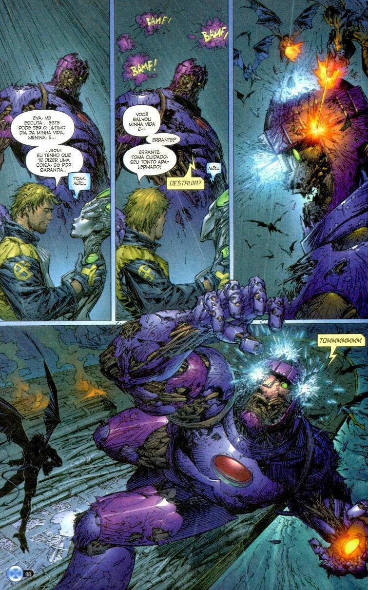 X-Men #153