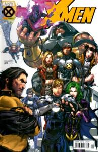 X-Men #41 Panini