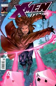 X-Men Extra #42 Panini
