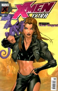 X-Men Extra #43 Panini