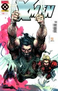X-Men #44 Panini