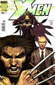 X-Men #45 Panini