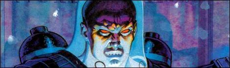 [Review] Batman: Sr. Frio!