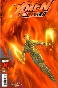 X-Men Extra #44 Panini