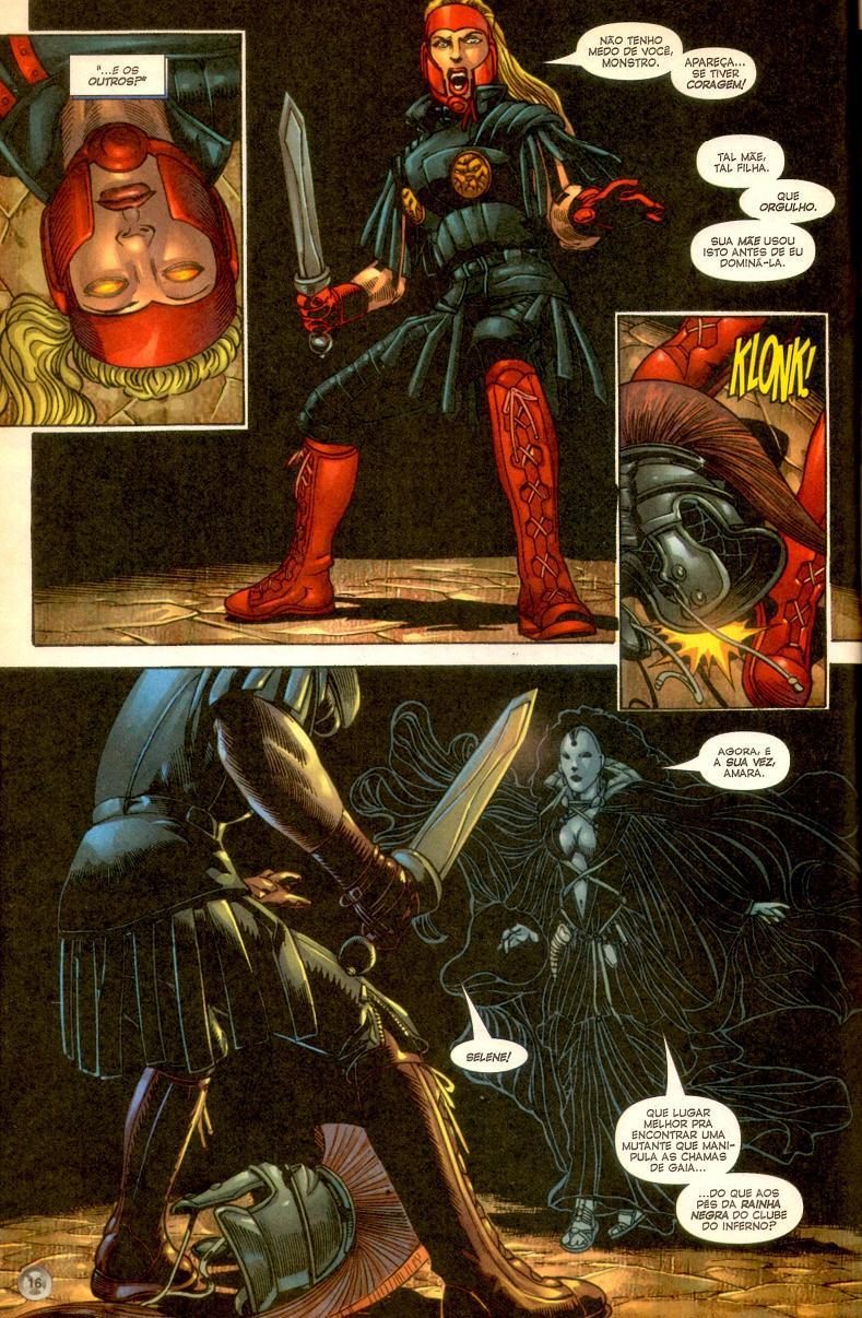 X-Treme X-Men #45