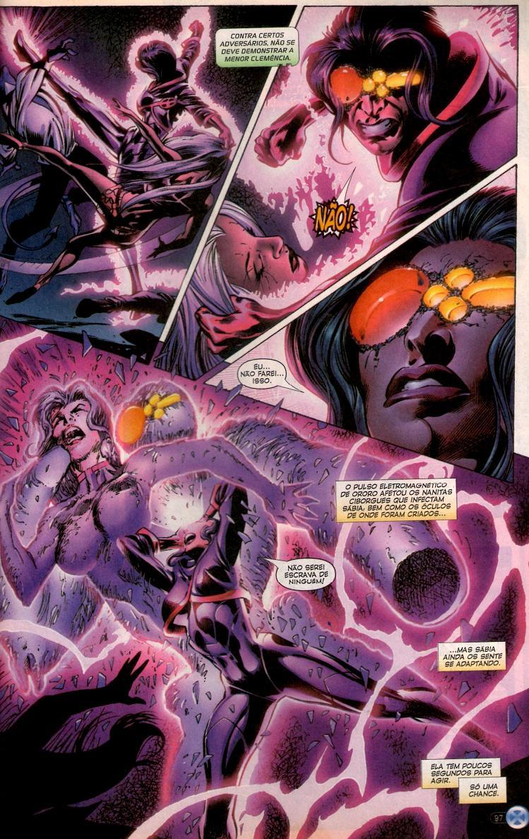 Uncanny X-Men #446