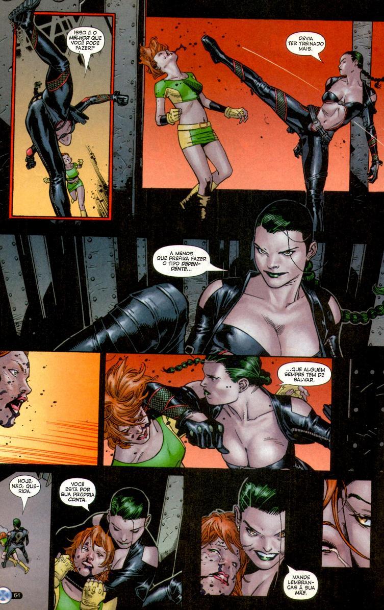 Uncanny X-Men #448