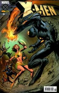 X-Men #48 Panini