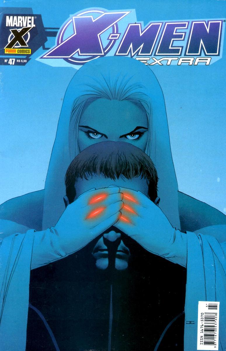 X-Men Extra #47