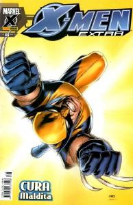 X-Men Extra #48