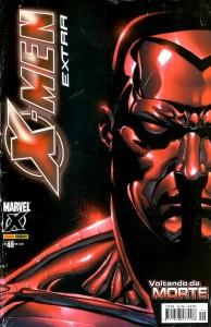 X-Men Extra #49