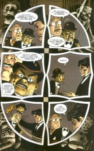 Batman - Asilo Arkham Os Subterrâneos da Loucura página 2