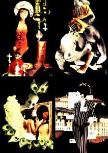 Série os 7 Pecados Capitais (em andamento)
