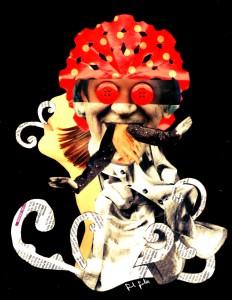 Sobre Palavras e Medusas, 01/2015