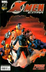 X-Men #52 Panini