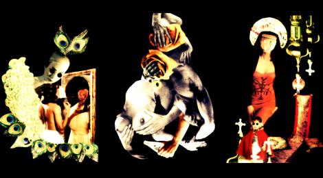 """[Colagem] Série """"Os 7 Pecados Capitais""""!"""