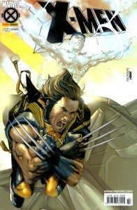 X-Men #54 Panini