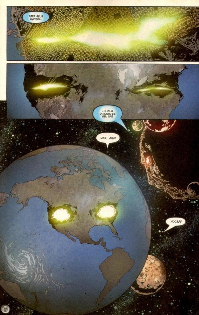 Exiles #52