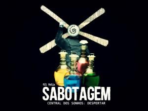 Sabotagem (Música) - Fil Felix