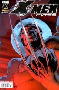 X-Men Extra #53 Panini
