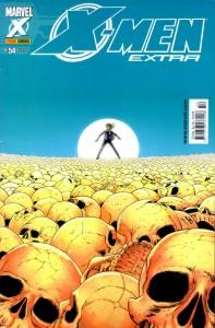 X-Men Extra #54 Panini