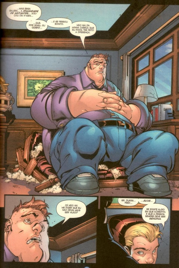 New X-Men #14