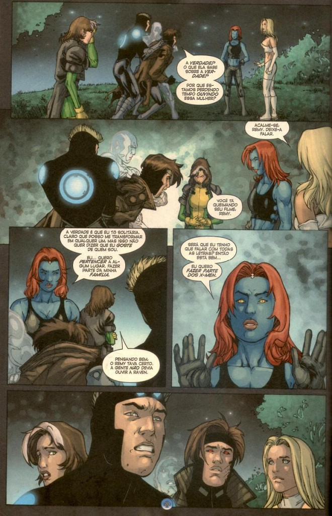 X-Men #172
