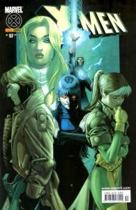 X-Men #57 (Panini)