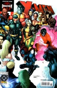 X-Men #58 (Panini)