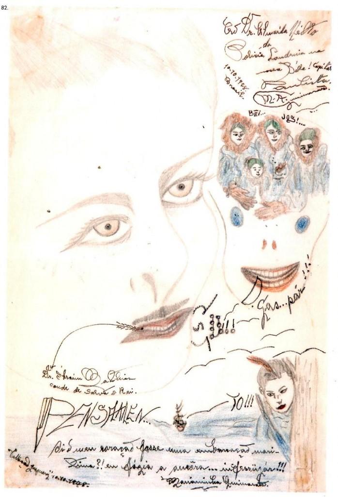 Artista: Marianinha Guimarães