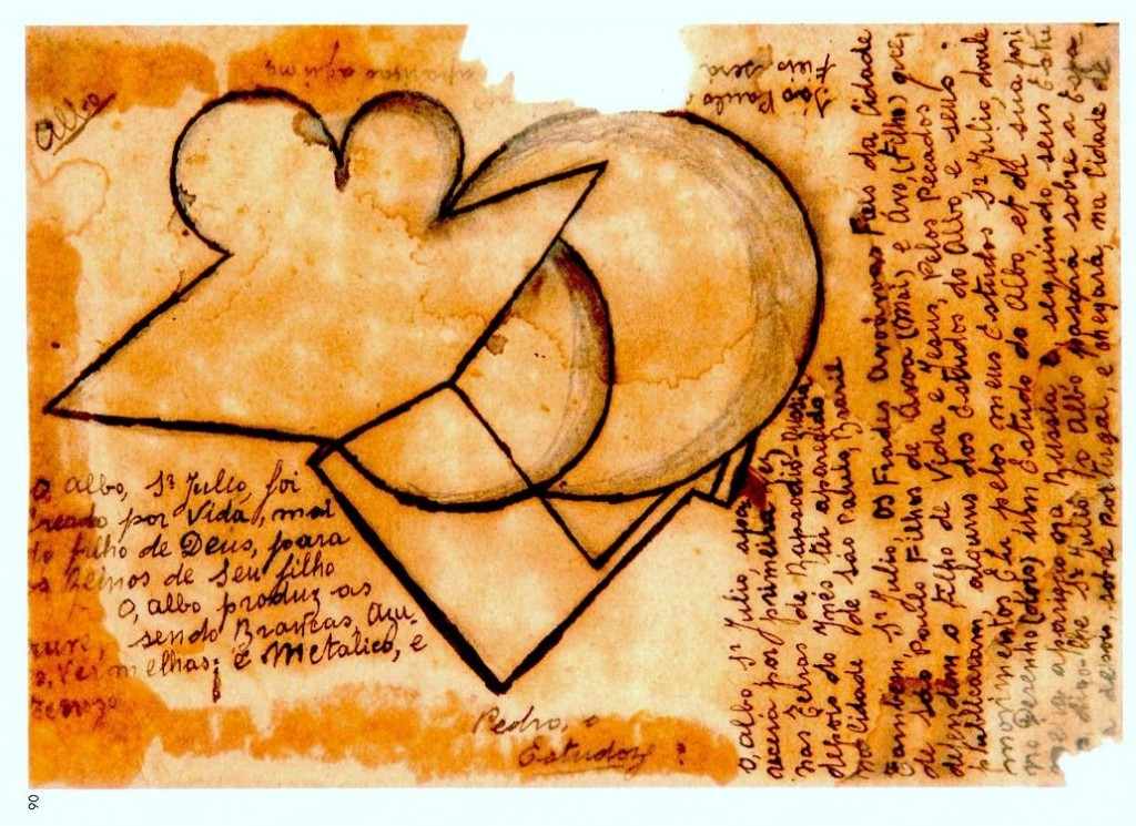 Desenhos do Juquery - Pedro Cornas 2
