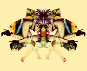 Mothership - Fil Felix Colagem