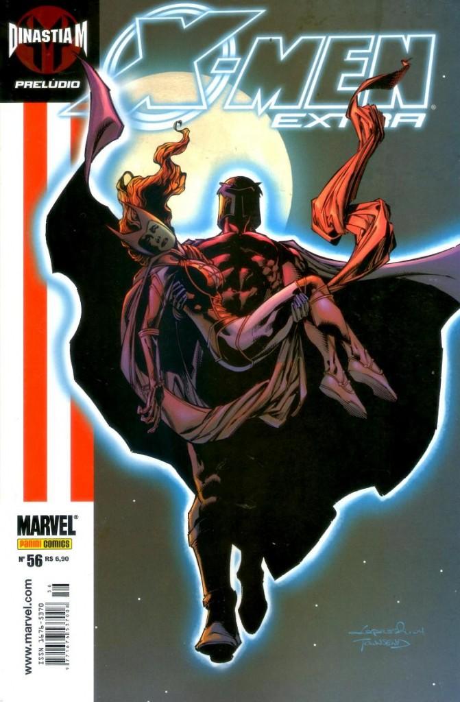 X-Men Extra #56