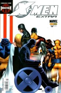 X-Men Extra #57