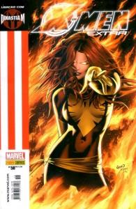 X-Men Extra #58