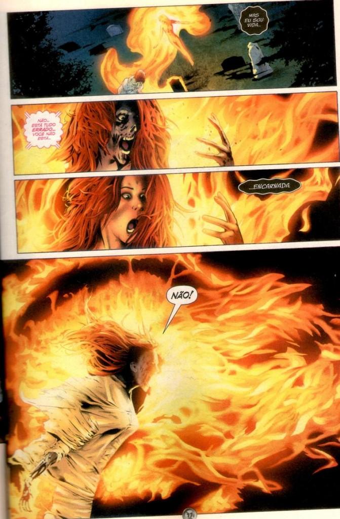 X-Men Phoenix Endsong #1