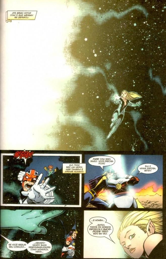 Uncanny X-Men #465