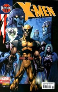 X-Men #61 Panini