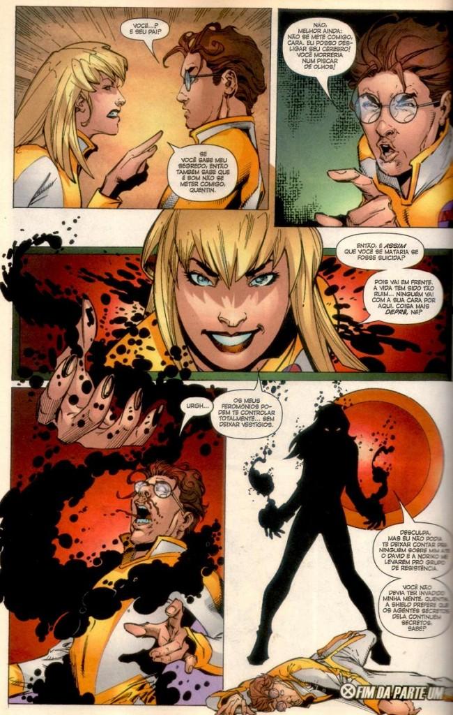 New X-Men #16