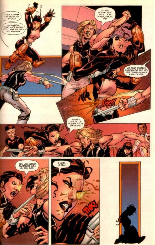 New X-Men #19